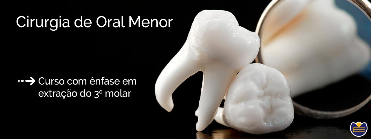 Curso de Cirurgia de Oral Menor